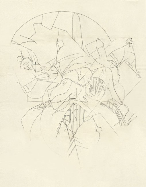 Nachtfalter (Fragments d'un discours amoureux)