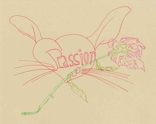 Passion - Jean Saucisse