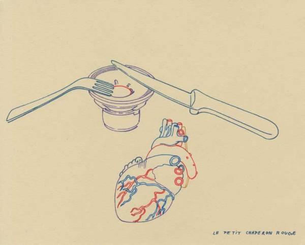 Rotkäppchen - Jean Saucisse